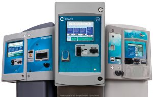 EverWash Mobile App Now Offers Contactless Operation With In-Bay Automatic Car Wash DRB Unitec® Pay Stations