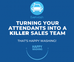Setting Up Your Sales Attendants For Success