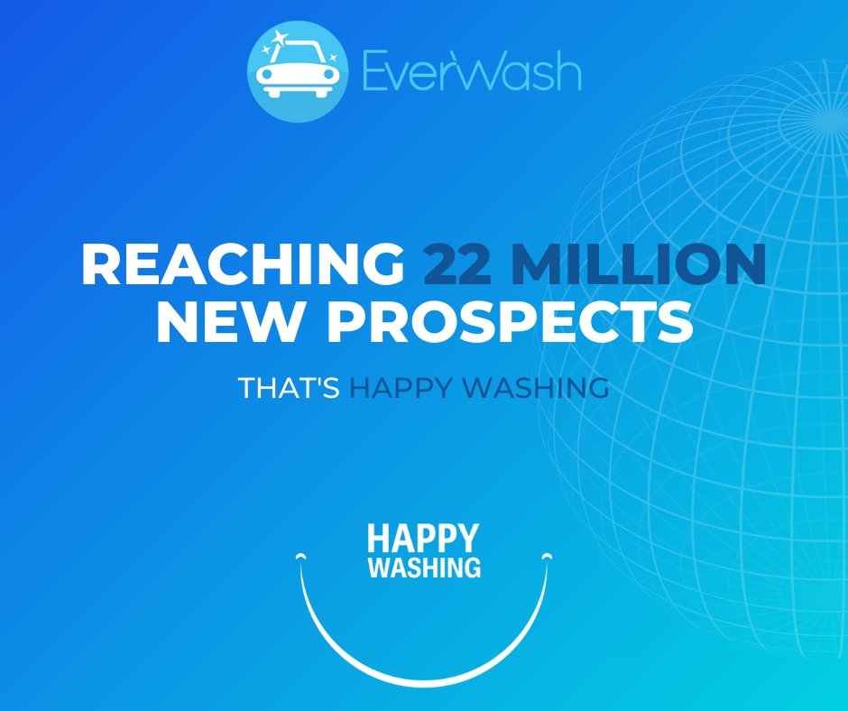 EverWash Now Reaching Millions of Americans Through Employee Benefits Programs