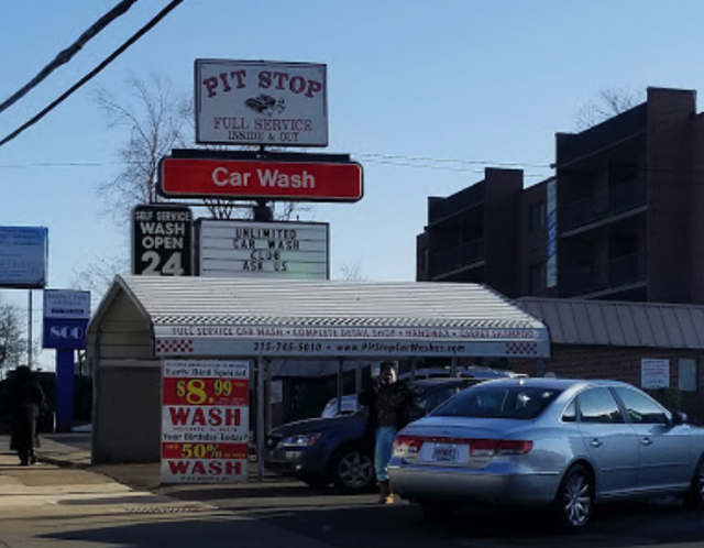 Family-Owned Pit Stop Car Wash Makes Sure Customers Receive That Family Touch